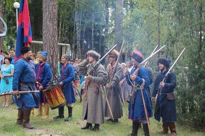 """Ценители казачьих традиций соберутся на """"Диком поле"""""""