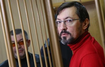 Находящийся в СИЗО националист Поткин примет участие в праймериз