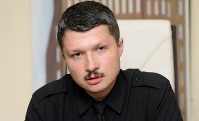 """Националист Боровиков дал показания об иностранном финансировании одного из лидеров """"Русских"""""""
