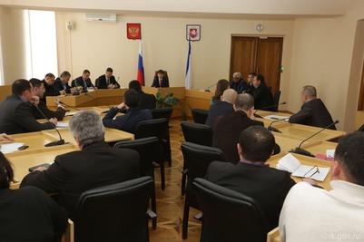 В Крыму 205 чиновников повысили квалификацию в сфере межнациональных отношений