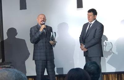 Горские евреи открыли в Москве общинный центр и раздали премии