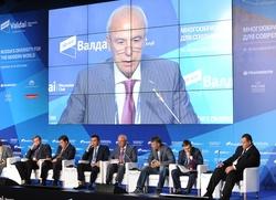"""Глава Адыгеи: """"Инаковость"""" Северного Кавказа используют для геополитического давления на Россию"""