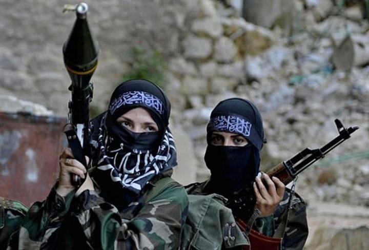 В России для студентов выпустят руководство по борьбе с ИГИЛ
