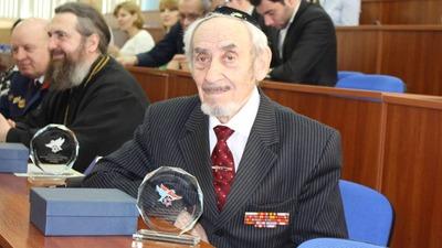 В Архангельске вручили общественные премии за укрепление межнациональных отношений