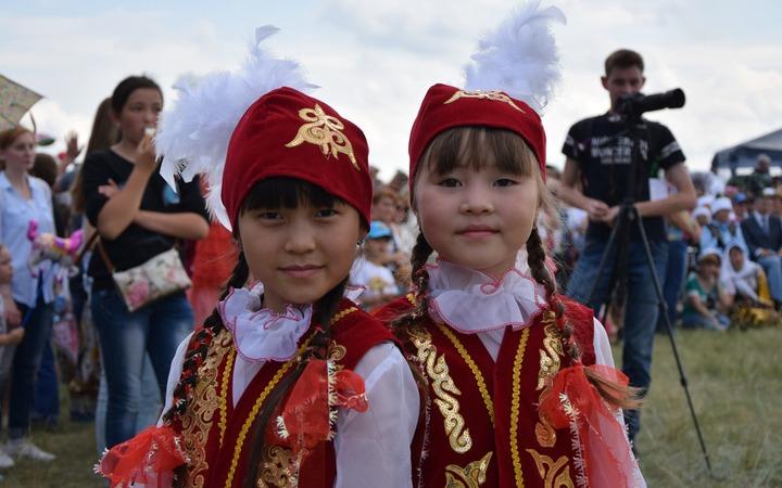 """Казахский праздник """"Туган Жер"""" отметят в Челябинской области"""