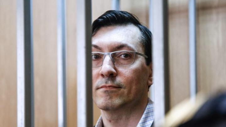 Националист Белов не принял мировое соглашение с российским правительством