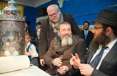 По просьбе православных активистов прокуратура Перми проверит законность пользования еврейской общиной здания детского театра
