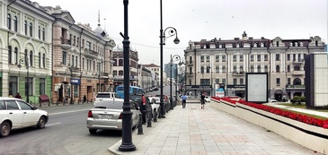 Студенты из 50 стран собрались на Дне межнационального студенческого единства во Владивостоке
