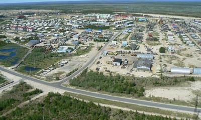 Этнопарк, посвященный традициям и культуре хантов, открылся на Ямале
