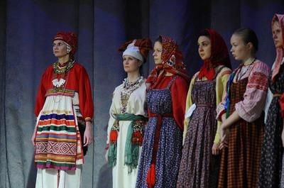 """Форум """"Живая традиция"""" состоится в Москве"""