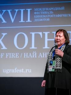 Фильм на хантыйском языке получил приз международного кинофестиваля