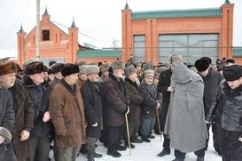В Ингушетии с начала 2014 года более 50 семей отказались от кровной вражды