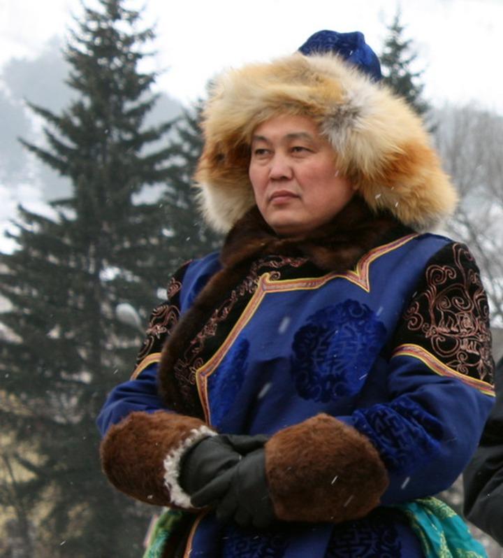 В Республике Алтай появится центр подготовки мастеров народных ремесел