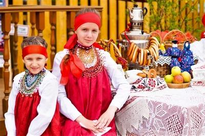 """Русский праздник """"Каравон"""" пройдет в Татарстане"""