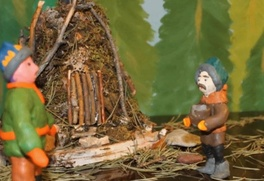 Лучший мультфильм на основе саамских сказок выбрали в Мурманске