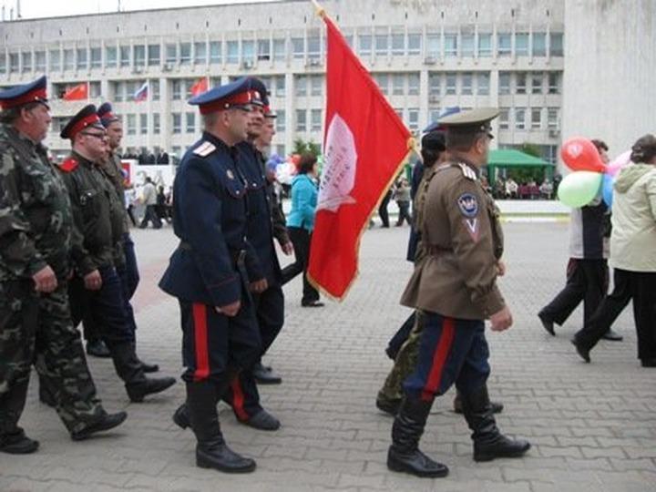 Первый казачий фестиваль пройдет в Рузском районе Московской области