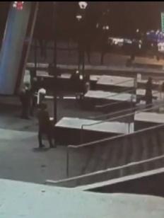 В Москве драка между мигрантами закончилась поножовщиной