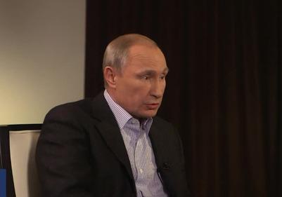 СМИ: Путин заявил о возможной катастрофе из-за поддержки русофобии на Украине