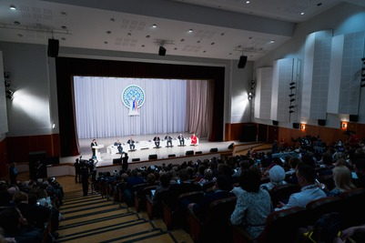 Роль СМИ в профилактике экстремизма обсудили на форуме национального единства в Югре