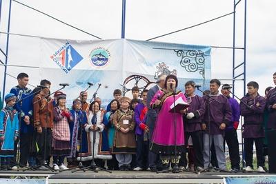 Продолжительность жизни представителей коренных народов Сахалина увеличилась