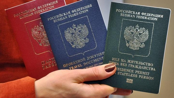 В МВД предложили сделать бессрочным вид на жительство для иностранцев