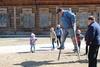 В Музее народов Забайкалья отпраздновали Красную горку