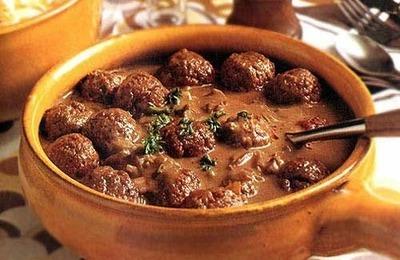 Конкурс традиционных блюд российских немцев пройдет в Томской области
