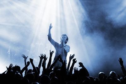 """Украина грозит ужесточить требования к российским музыкантам после штрафа """"Океану Эльзы"""""""