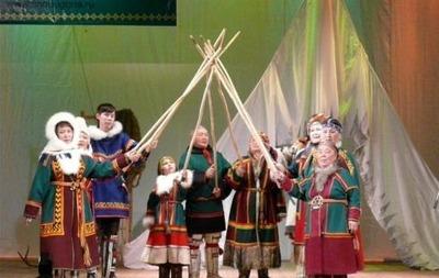 В Нижневартовске устроят финно-угорский праздник