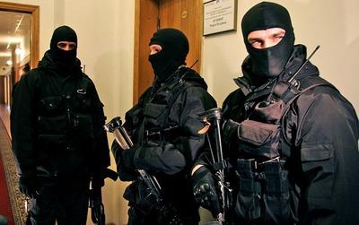"""В Крыму задержали четырех членов террористической организации """"Хизб ут-Тахрир"""""""
