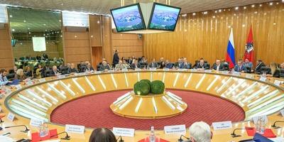В Москве принят проект новой редакции городской Стратегии нацполитики