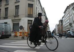 Евреи проведут велопробег по историческим местам общины в Москве