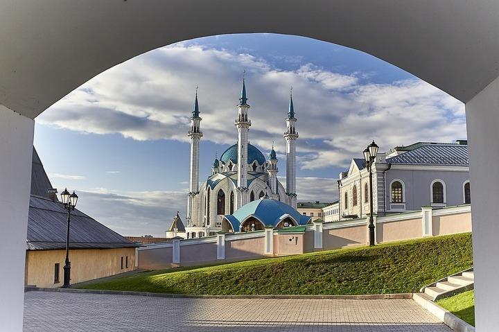 """Общественная организация """"Поляки Казани"""" появилась в Татарстане"""