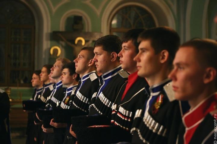 В Севастополе возбудили дело за оскорбление терского казачества