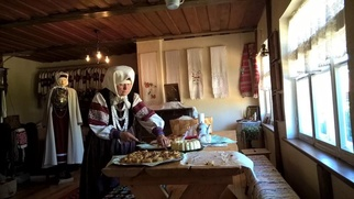 Специалисты Российского этнографического музея изучат традиции сето