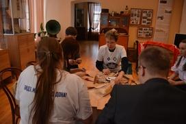 Молодежь Коми примет участие в видео-эстафете и дебатах на родных языках
