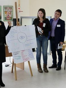 В Иркутске молодежь научили разрабатывать проекты по улучшению межнациональных отношений