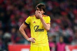Межнациональный скандал произошел на футбольном матче Кубка России