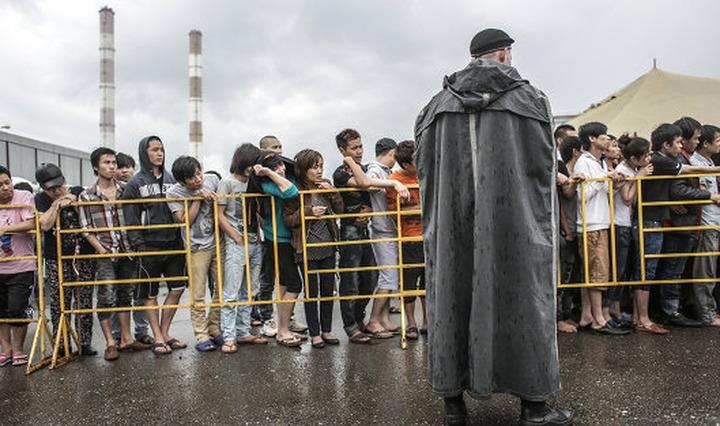 Глава МВД: Национальные гетто не решат проблему адаптации мигрантов