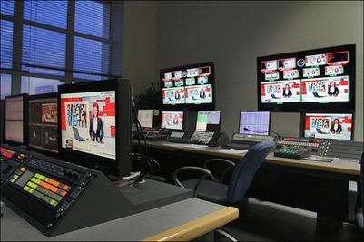 Бывший руководитель опровергла переход журналистов АТР на новый телеканал