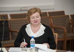 Председатель Ассамблеи народов России будет работать на общественных началах
