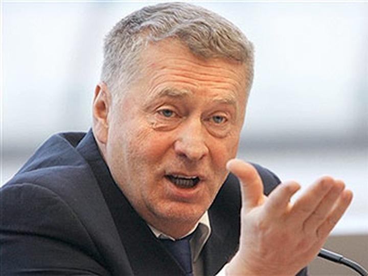 Сафаралиев попросит Генпрокуратуру проверить высказывания Жириновского о Кавказе
