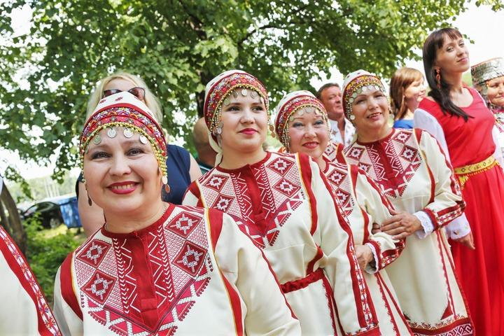 День дружбы народов впервые отметят в Ульяновской области