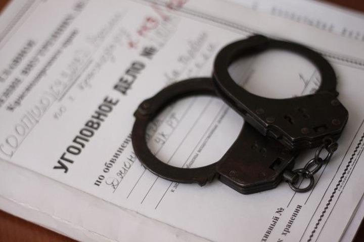 """В суд направлено дело против против лидера движения """"Русское возрождение"""""""