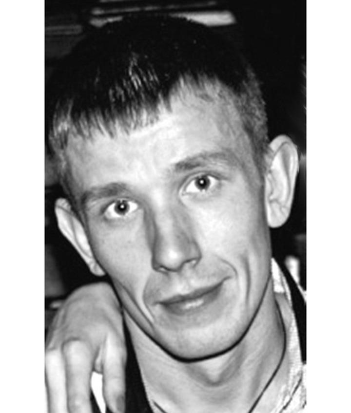 """Правозащитный центр """"Мемориал"""" считает Максима Калиниченко политическим заключенным"""