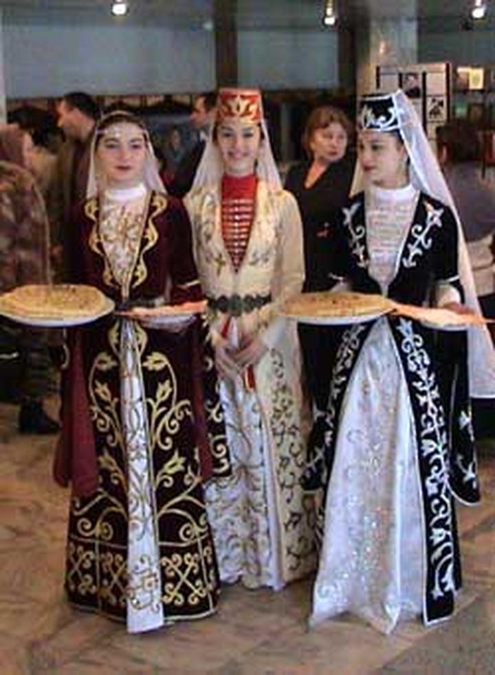 В Ингушетии появится Дом торжеств в национальном стиле
