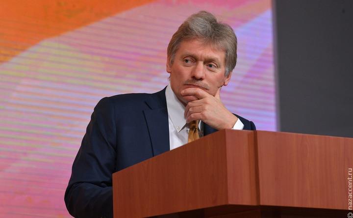 """""""Они были всегда"""": В Кремле не увидели проблемы с драками мигрантов"""