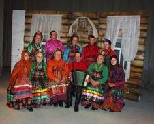 В Бурятии прошел фестиваль старообрядческого фольклора