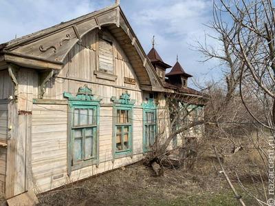 Определенные под снос памятники казахского ханства в Волгоградской области признали культурным наследием