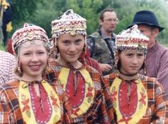 Гости бесермянского Кырбана сыграют в чулик и угостятся обрядовой кашей